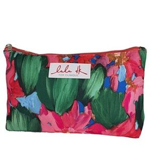 Lulu DK Limited Edition Clinique Cosmetic Bag